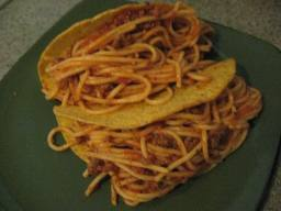 Spaghetti Tacos A Meme The Whole Family Can Enjoy Futureworld