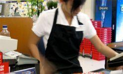 Cashier-calamities