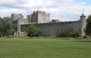 Cahir-_castle-_ireland