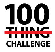 100-thing-challenge