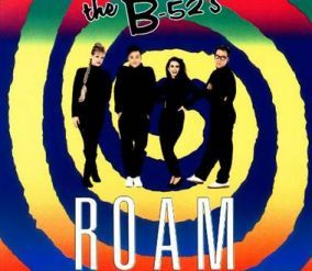 The-b-52s-roam-1990-front-cover-42541