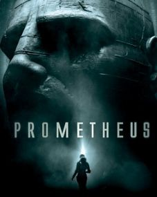 Prometheus-bluray