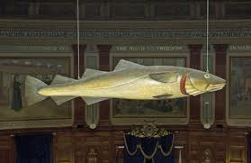 Warren, Scott Brown, and the Sacred Cod of Massachusetts | FutureWorld