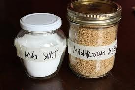 salt msg