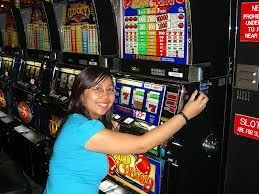 slot jockey