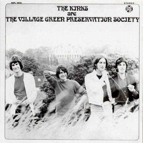 village green preservation society