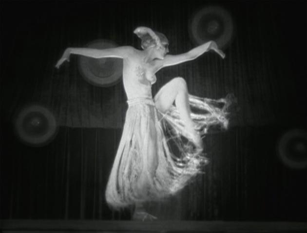 marias dance metropolis